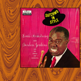 Satchmo In Style Louis Armstrong