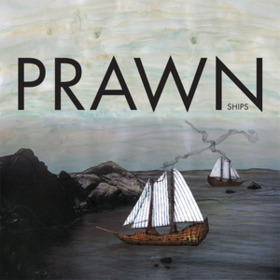 Ships Prawn