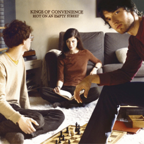 Riot On An Empty Street Kings Of Convenience