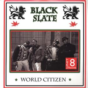 World Citizen Black Slate
