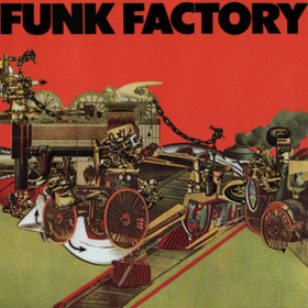 Funk Factory Funk Factory