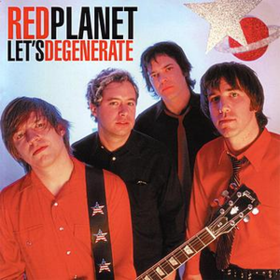 Let's Degenerate Red Planet