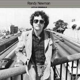 Little Criminals Randy Newman