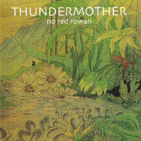No Red Woman Thundermother