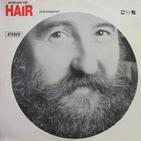 Ahead Of Hair John Sangster
