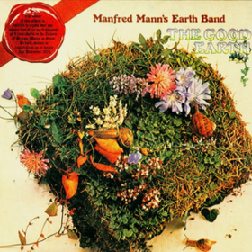 Good Earth Manfred Mann'S Earth Band