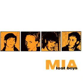 Lost Boys M.I.A.