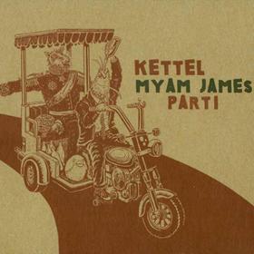 Myam James Part I Kettel