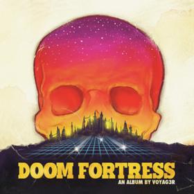 Doom Fortress Voyag3R