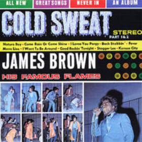 Cold Sweat James Brown