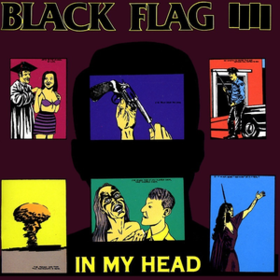 In My Head Black Flag