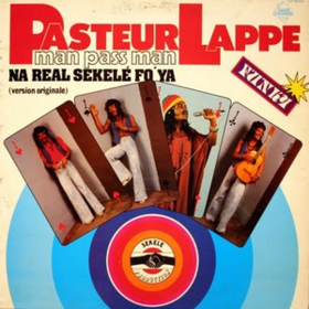 Na Man Pass Man Pasteur Lappe