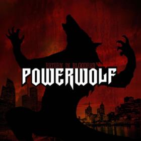 Return In Bloodred Powerwolf