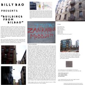 Buildings From Bilbao Billy Bao