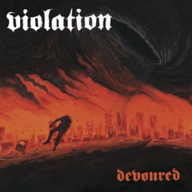 Devoured Violation