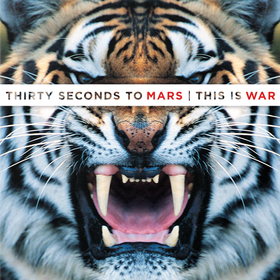 This is War Thirty Seconds To Mars
