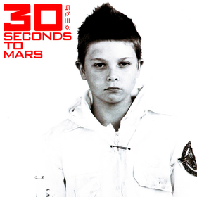 30 Seconds To Mars Thirty Seconds To Mars