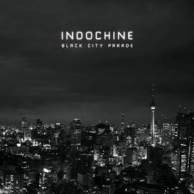 Black City Parade Indochine