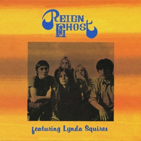 Featuring Lynda Squires Reign Ghost