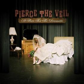 Flair For The Dramatic Pierce The Veil