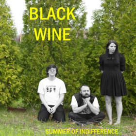Summer Of Indifference Black Wine