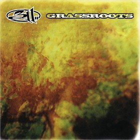 Grassroots (Limited Edition) 311