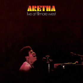 Live At Fillmore West Aretha Franklin