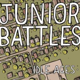 Idle Ages Junior Battles