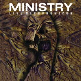 Live Necronomicon Ministry