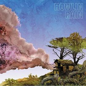 Howlin Rain Howlin Rain