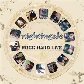 Rock Hard Live Nightingale