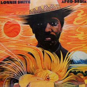 Afro-desia Lonnie Smith