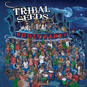 Roots Party Tribal Seeds
