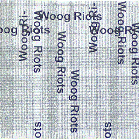 From Lo-fi To Disco! Woog Riots