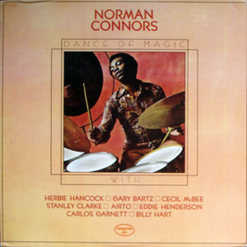 Dance Of Magic Norman Connors