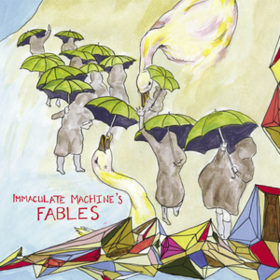 Fables Immaculate Machine
