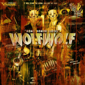Homo Homini Lupus Wolfwolf