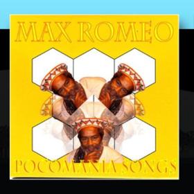 Pocomania Songs Max Romeo