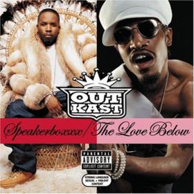 Speakerboxxx/Love Below Outkast