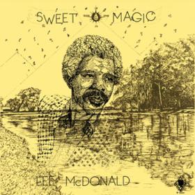 Sweet Magic Lee Mcdonald
