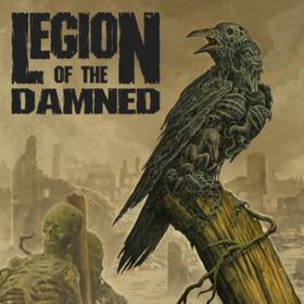 Ravenous Plague Legion Of The Damned