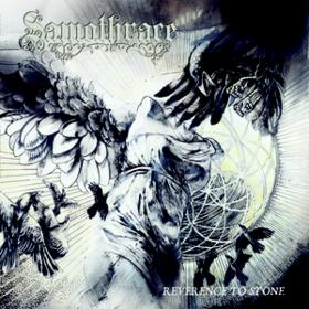 Reverence To Stone Samothrace