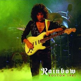 Boston 1981 Rainbow