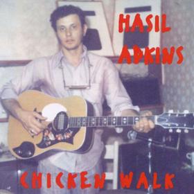 Chicken Walk Hasil Adkins