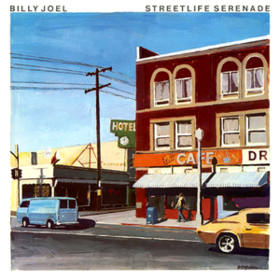 Streetlife Serenade Billy Joel