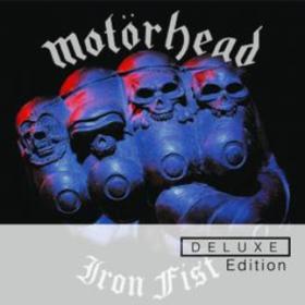 Iron Fist Motorhead