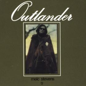 Outlander Meic Stevens
