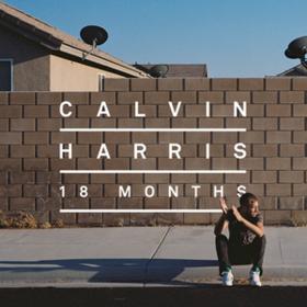 18 Months Calvin Harris