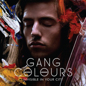 Invisible In Your City Gang Colours