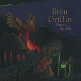Curse Of The Sky Iron Griffin